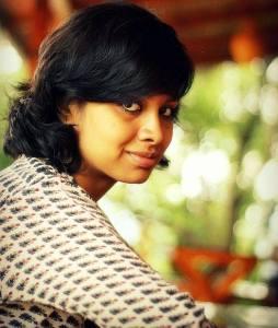 Sushmita Samaddar