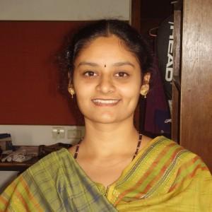 Lakshmi Sriram
