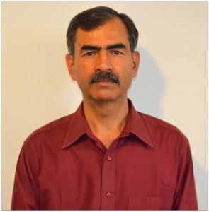 Maj. Gen. Anil Verma (Retd.)